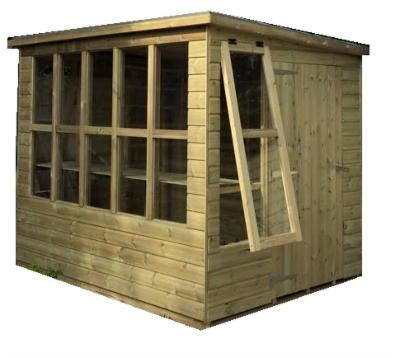 potting sheds sheds makers of cheshire northwich
