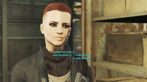 fallout 4 character mods female beautiful fallout character fallout 4 mod cheat fo4