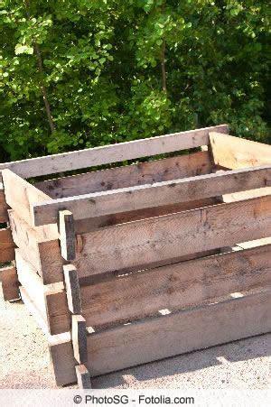 komposter aus holz selber bauen holzkomposter selber bauen anleitung