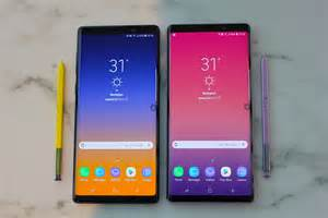 galaxy note  hands  preview samsung delays  redesign