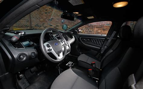 Ford Interceptor Interior by Chevrolet 9c3 Detective Caprice Vs Dodge Charger Pursuit