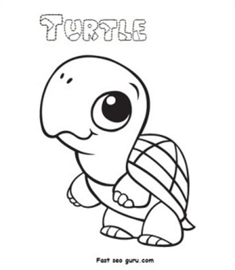 baby sea animals coloring pages pictures of animals to print out pictures of nnature