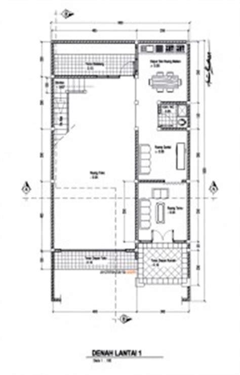 layout tempat usaha desain rumah dan ruang usaha 2 lantai fajri net
