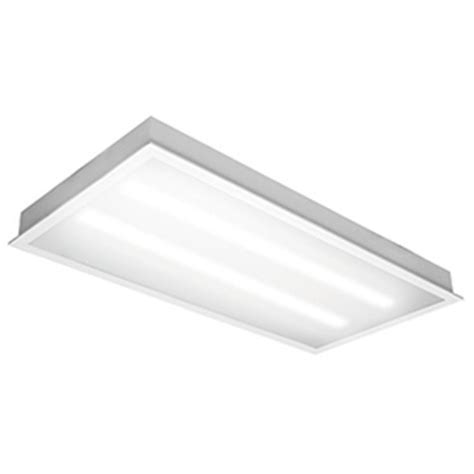 Troffer Light Fixtures Led Recessed Troffer 6800 Lumens Tcp Tcpetrp4uni6830k