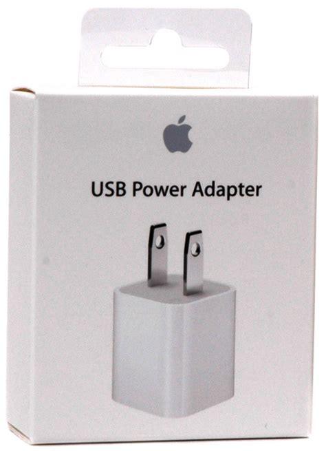 5w Usb Power Adapter apple 5w usb power adapter happyspeedy