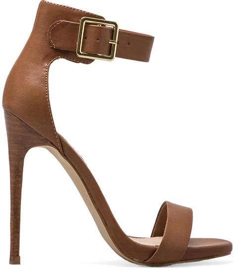 brown heeled sandals steve madden marlene heel where to buy how to wear