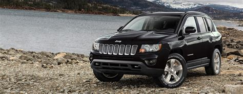 Jeep Compass Road Capability 2017 Jeep Compass In Greenville Sc Serving Easley Greer