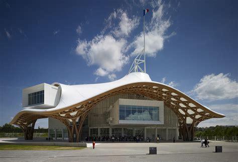 centre pompidou metz centre pompidou metz centre pompidou metz shigeru ban architects archdaily