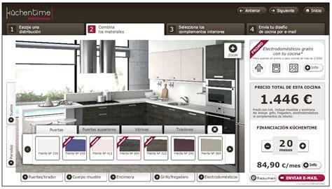 dise ar tu cocina online como disear tu cocina top pensando en renovar tu cocina o