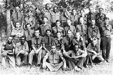Corps Michigan Application Michigan History Center Roosevelt S Tree Army Michigan
