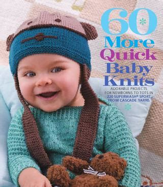 60 baby knits 60 more baby knits by sixth books issuu