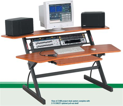 studio computer desk home studio computer desk gearslutz