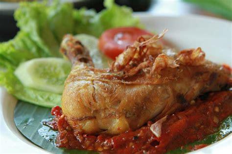 Rasa Rempah Nusantara Bumbu Lada Putih Bubuk White Pepper Powder resep ayam goreng sederhana dan enak resep masakan