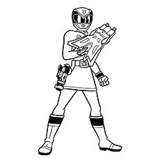 girl power rangers coloring pages yellow power ranger coloring pages www pixshark com