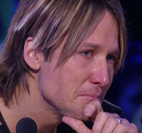 keith urban cry mp dlisted shock and surprise a singer not named adele