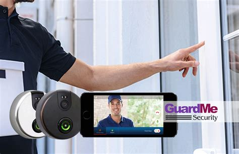 why smart doorbells are an advantage to home