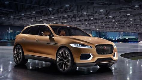 jaguar jeep 2017 price 2017 jaguar f pace a responsive suv that exudes the