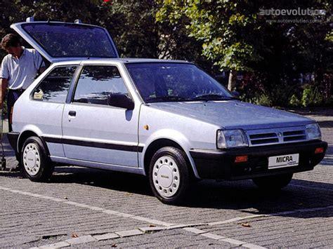 nissan march 1991 nissan micra 3 doors specs 1989 1990 1991 1992