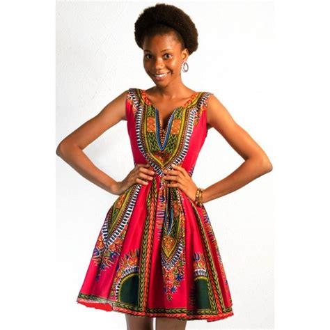 Robe courte tissu africain   Photos de robes