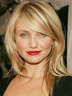 bangs make you look younger 20 hairstyles that make you look younger hairstyle for women