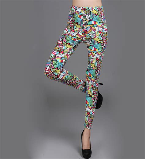 pattern rendered earth leggings price rendering pattern leggings wholesale china leggings