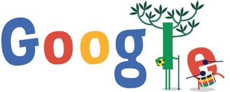 doodle copa do mundo 2014 presenta segundo doodle de copa mundo critican