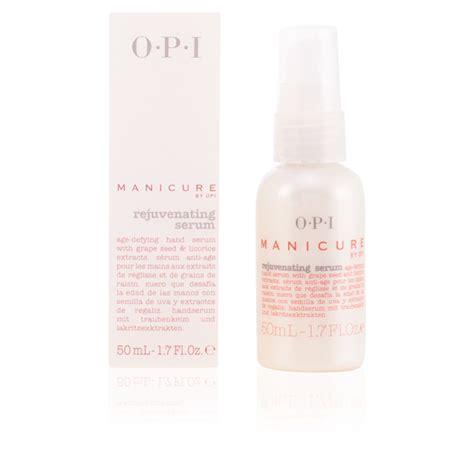 Manicure Opi opi cosmetics manicure rejuvenating serum products