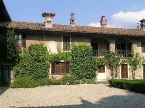 Italian Country Homes | italy country house italy country life italy farm house