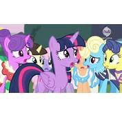My Little Pony Friendship Is Magic Season 4 Premiere Preview Via TV