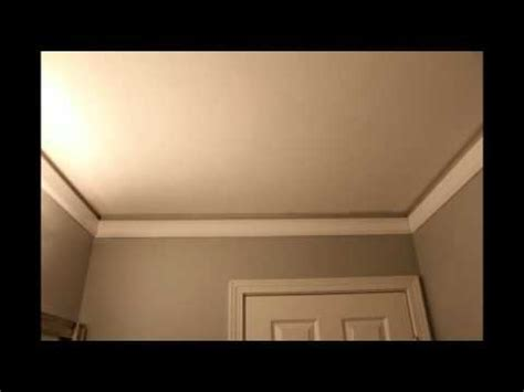 do you put crown molding in bathrooms trim ideas for your bath remodel youtube
