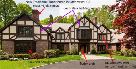 what s that house a guide to tudor mcmansions 101 eclecticism mcmansion hell