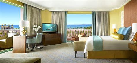 One Bedroom Terrace Suite Atlantis One Bedroom Regal Suite From Photo Gallery For Atlantis