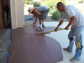 Sealing Paver Patio Resurfacing Concrete Phoenix Resurfacing Concrete