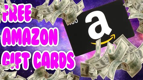 Easy Way To Get Amazon Gift Cards - how to get free amazon gift card codes easy way youtube