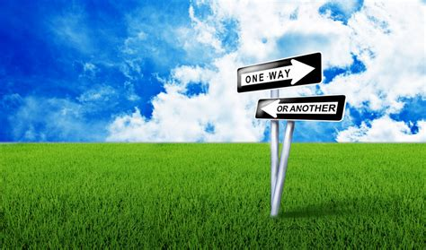 one way or another appliedalliance