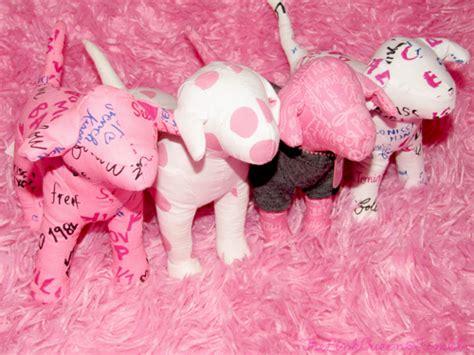 wallpaper pink dog pink victorias secret on tumblr