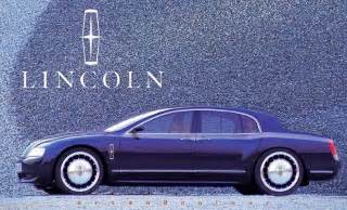 lincoln new cars 2015 2015 lincoln continental 7