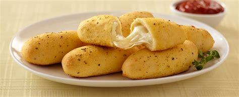 Cheese Stick Oleh Delibakery mozzarella stuffed mini breadsticks fazolis snacks
