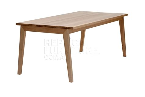 extendable dining tables replica carl hanson sh900 extendable dining table