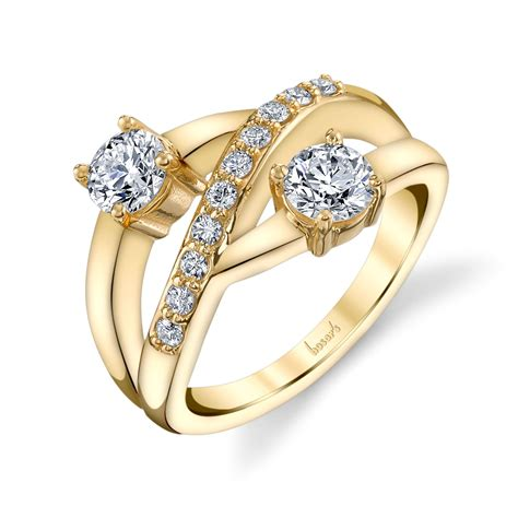 husar s house of diamonds 14kt yellow gold unique