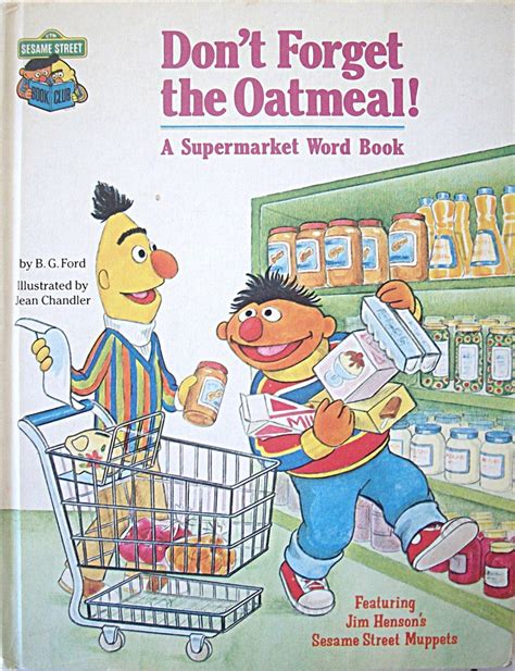 don t forget t rexter series books don t forget the oatmeal muppet wiki