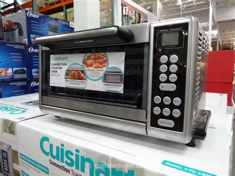 Costco Toaster Oven cuisinart convection toaster oven