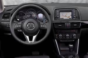 13 mazda cx 5 dash shifting gears