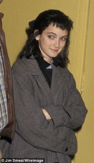 New Idol It Gets Worse For by Winona Got Called A Freak And A Witch After