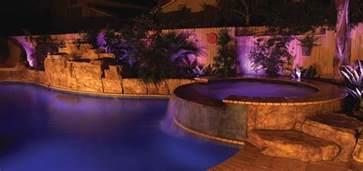 color changing led landscape lighting intellibrite color changing led landscape light pool and