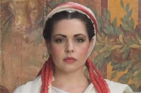 ancient roman hairstyles and makeup ancient roman hair discovery made by hair archaeologist