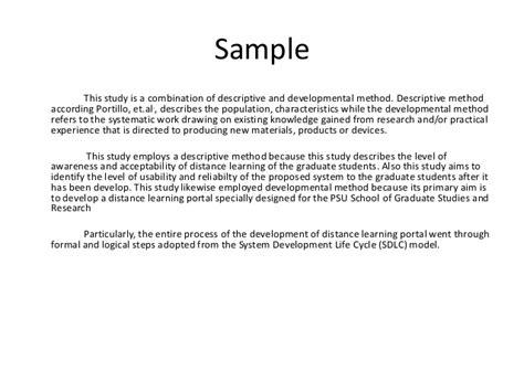 capstone report template methodology it capstone projet