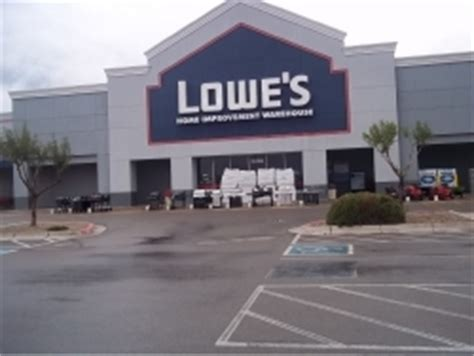 The Mattress Store Albuquerque by Lowe S Home Improvement In Albuquerque Nm 505 797 4666