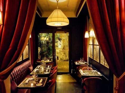 ristorante casa coppelle i ristoranti pi 249 romantici di roma grazia it