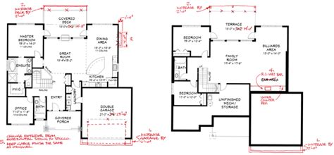 exciting house plans customize your modern house plans and designs at exciting